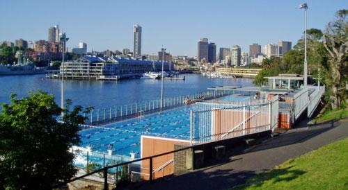 The Best Sydney Swim Coach Vladswim